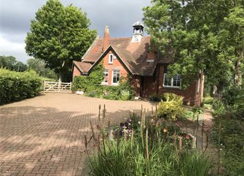 Thumbnail 4 bed detached house for sale in Sellack, Ross-On-Wye, Herefordshire