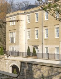 Thumbnail 3 bed flat for sale in Apartment Hope House, Lansdown Road, Bath