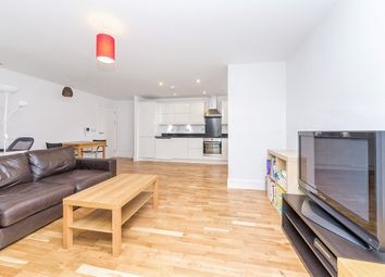 Thumbnail 1 bedroom flat to rent in Hammond Court, London