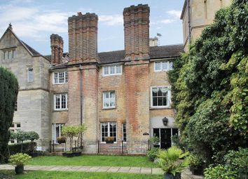 Thumbnail 6 bed property for sale in Copperfield Manor, Manor Lane, Horsham, West Sussex