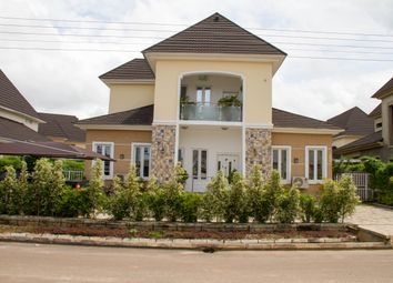 Thumbnail 5 bed detached house for sale in 03B, Airport Road, Abuja, Nigeria