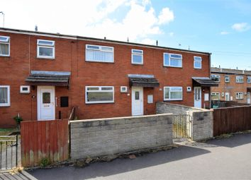 Thumbnail 3 bed terraced house for sale in Winchester Close, Barry