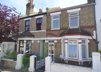 Thumbnail 2 bed terraced house for sale in Liffler Road, London