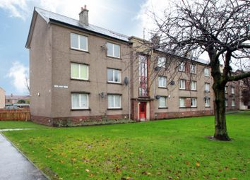 Thumbnail 2 bed flat for sale in Chisholm Place, Grangemouth, Falkirk, Stirlingshire