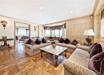 Thumbnail 5 bed flat to rent in Prince's Gate, South Kensington, London