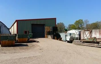 Thumbnail Light industrial to let in Unit B, Yokesford Hill Estate, Yokesford Hill, Belbins, Romsey, Hampshire