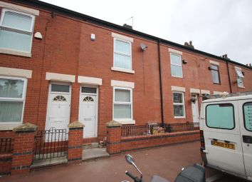 Thumbnail 3 bedroom terraced house to rent in 11 Stanton Street, Clayton, Manchester