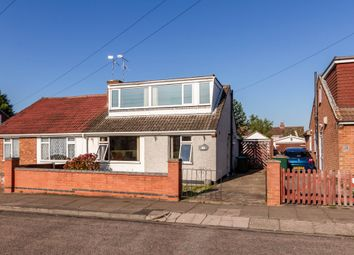 Thumbnail 1 bed semi-detached bungalow for sale in Wroxall Drive, Willenhall, Coventry