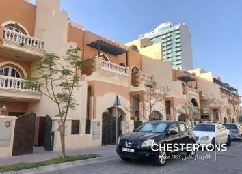 Thumbnail 4 bed terraced house for sale in Dubai, Dubai, United Arab Emirates