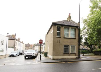 Thumbnail 3 bedroom detached house for sale in Upper Road, Plaistow, London
