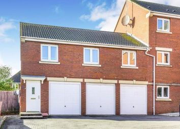 1 bed property for sale in Ankatel Close, Weston-Super-Mare BS23