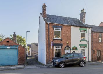 Thumbnail 2 bed end terrace house for sale in Harrop Street, Birches Head, Stoke-On-Trent