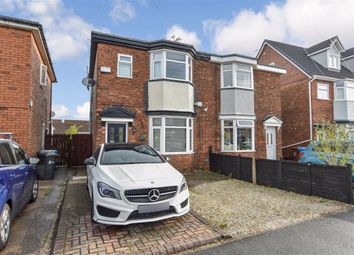 Thumbnail 3 bed semi-detached house for sale in Colwall Avenue, Priory Road, Hull