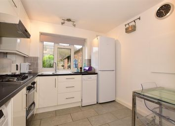 Thumbnail 2 bedroom flat for sale in Brading Crescent, London