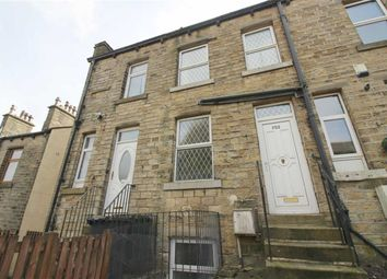 Thumbnail 2 bed terraced house for sale in Scar Lane, Golcar, Huddersfield