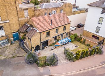 3 bed detached house for sale in Commercial Place, Gravesend, Kent DA12