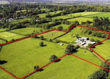 Thumbnail 6 bed detached house for sale in Toadpit Lane, West Hill, Ottery St. Mary, Devon