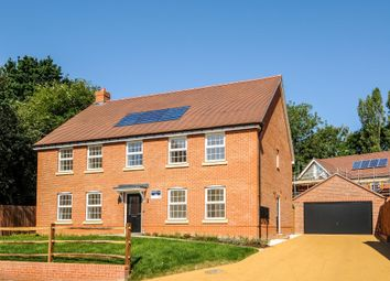 """Thumbnail 5 bedroom detached house for sale in """"Gilthorpe"""" at The Causeway, Petersfield"""
