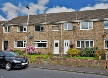 Thumbnail 3 bed terraced house for sale in Upper Lane, Gomersal, Cleckheaton