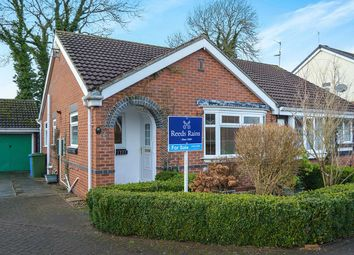 Thumbnail 2 bed bungalow for sale in St. Peters View, Bilton, Hull