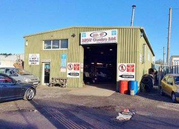 Thumbnail Parking/garage for sale in Unit 5 Eastbourne Road, Pevensey