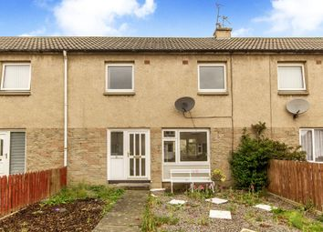 Thumbnail 3 bed terraced house for sale in 21 Sherwood Loan, Bonnyrigg