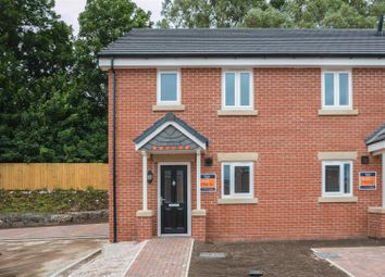 Thumbnail 3 bed property for sale in Greenwood Mews, 555 Chorley New Road, Horwich, Bolton