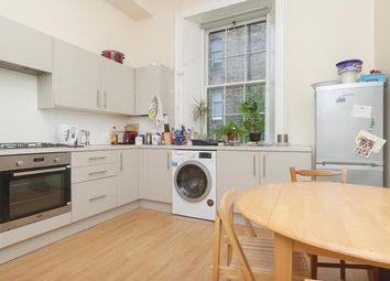 Thumbnail 3 bed flat to rent in Spittal Street, Edinburgh
