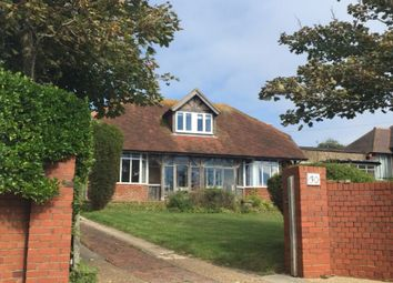 Thumbnail Land for sale in Longhill Road, Ovingdean, Brighton, East Sussex
