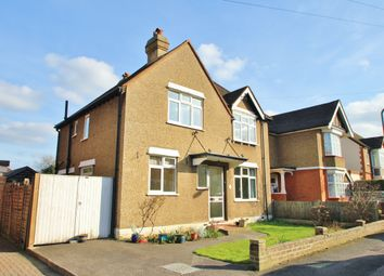 Thumbnail 4 bed detached house for sale in Malvern Road, Surbiton