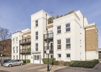 Thumbnail 2 bed flat for sale in Wadham Mews, London