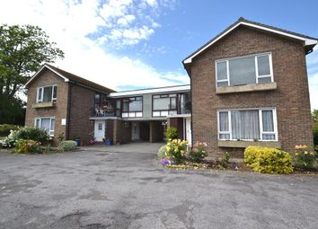 Thumbnail 2 bed flat for sale in Cadogan Court, Christchurch Road, Worthing