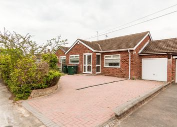 Thumbnail 2 bed semi-detached bungalow for sale in Nutbrook Avenue, Coventry