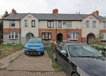 Thumbnail 3 bed terraced house for sale in Newman Place, Bilston