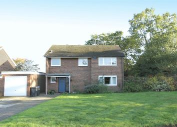 Thumbnail 4 bed detached house for sale in Ramsey Close, Brookmans Park, Hatfield
