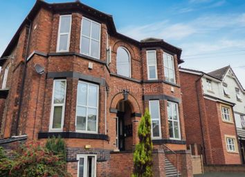 Thumbnail 2 bedroom flat for sale in 34 Osborne Road, Manchester, Greater Manchester.