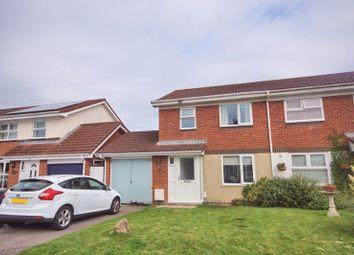 3 bed semi-detached house for sale in Ventnor Road, Gosport PO13