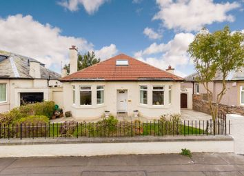 Thumbnail 3 bed detached bungalow for sale in 18 Duddingston View, Edinburgh