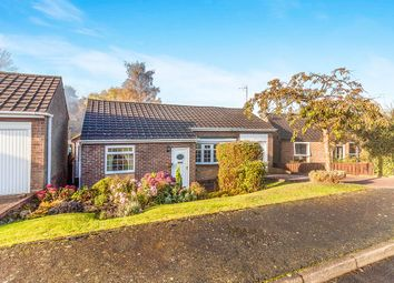 Thumbnail 3 bed detached house for sale in Oakfields, Burnopfield, Newcastle Upon Tyne