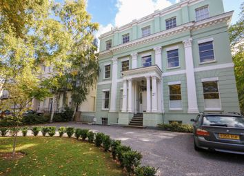 Thumbnail 2 bed flat for sale in Pittville Lawn, Cheltenham