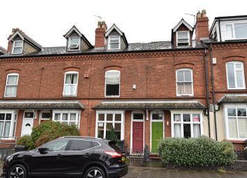 Thumbnail 3 bedroom terraced house for sale in Birchwood Crescent, Moseley, Birmingham