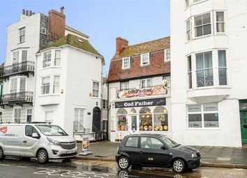 Thumbnail 1 bedroom cottage for sale in East Parade, Hastings, East Sussex