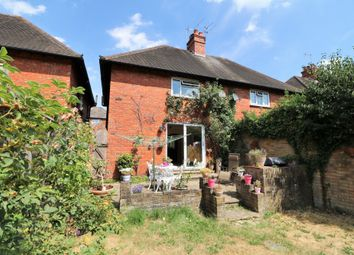 Thumbnail 2 bed cottage to rent in Chalkpit Terrace, Dorking