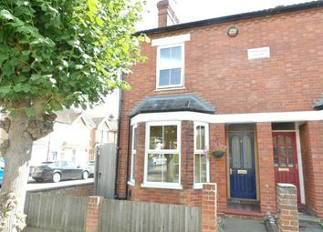 Thumbnail 2 bed semi-detached house for sale in Gladstone Road, Tonbridge, Kent