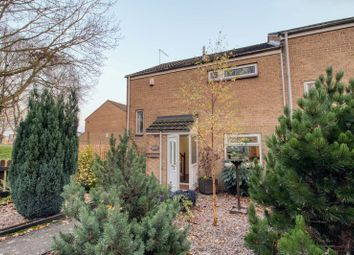 Thumbnail 2 bed terraced house for sale in Spindle Gardens, Bulwell, Nottingham