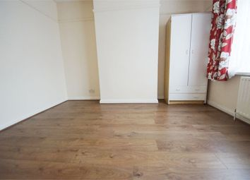 Thumbnail 3 bed terraced house to rent in North Circular Road, London