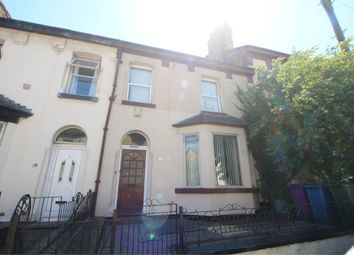 4 bed terraced house for sale in Sefton Road, Walton, Liverpool, Merseyside L9