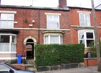 Thumbnail 3 bedroom property to rent in South View Road, Sheffield