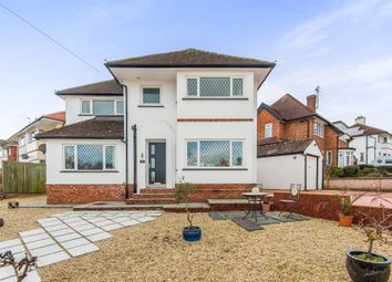 Thumbnail 3 bed detached house for sale in Isleworth Road, Exeter