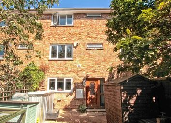 Thumbnail 4 bed town house for sale in Reculver Walk, Maidstone, Kent